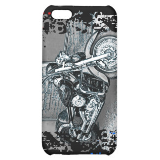 Chopper Motocycle iPhone 4 Speck Case iPhone 5C Cover