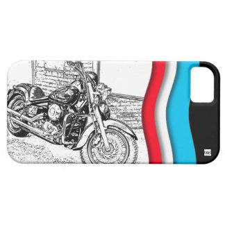Chopper Motocycle iPhone 5 Case-Mate Case iPhone 5 Case