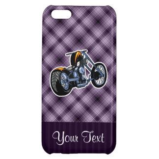 Chopper Purple iPhone 5C Cases