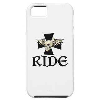 CHOPPERS RIDE iPhone 5 CASE