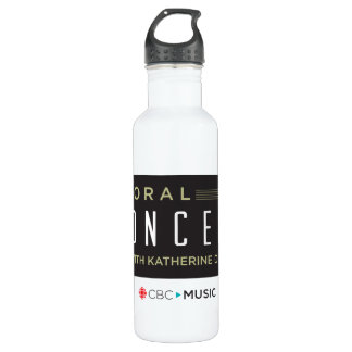 Choral Concert 710 Ml Water Bottle