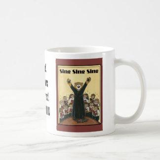 Choral Directors Mugs