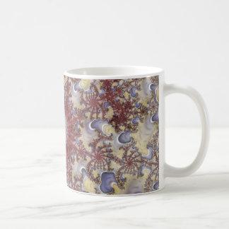 Chorale Classic Fractal Coffee Mug