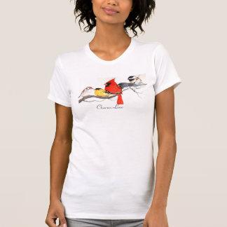 Chorus-Line T-Shirt