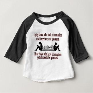 chosen ignorance baby T-Shirt