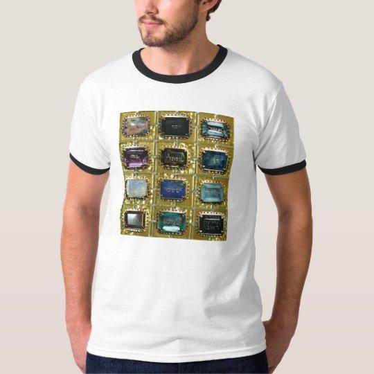 Choshen Mishpat T-Shirt