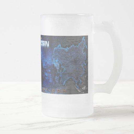 Chosin Frosty Mug