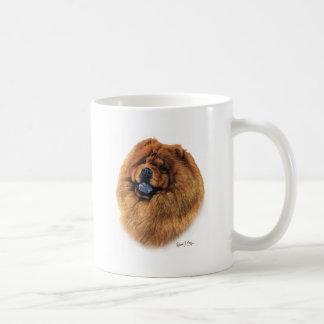 Chow Chow Coffee Mug