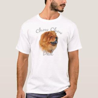 Chow Chow Dad 2 T-Shirt