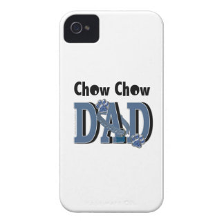 Chow Chow DAD iPhone 4 Cover