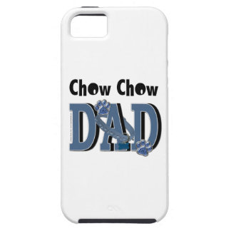 Chow Chow DAD iPhone 5 Cases