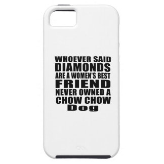 CHOW CHOW DOG BEST FRIEND DESIGNS iPhone 5 COVER