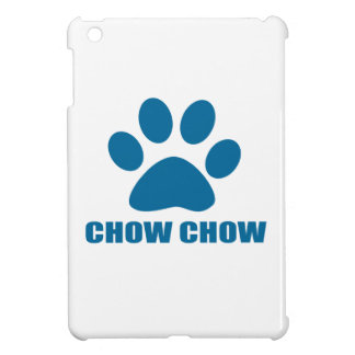 CHOW CHOW DOG DESIGNS COVER FOR THE iPad MINI