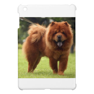 Chow Chow Dog Poses Cover For The iPad Mini