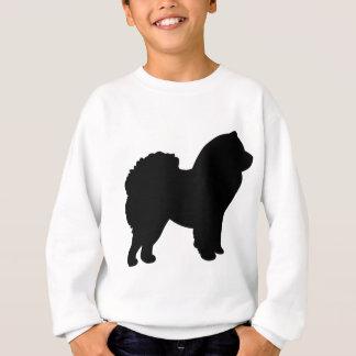 Chow Chow Dog Sweatshirt