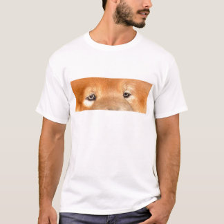 chow chow eyes T-Shirt