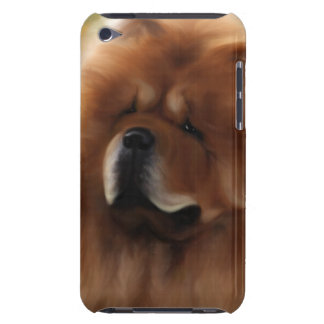 Chow Chow Face iPod Touch Case