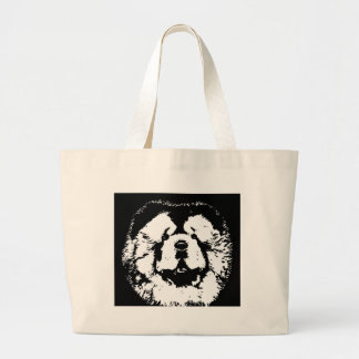 Chow Chow Gifts - Bag