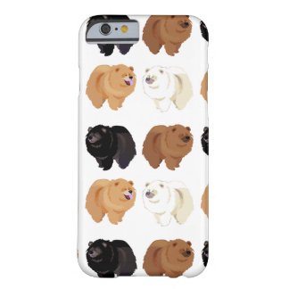 chow chow iPhone6 case