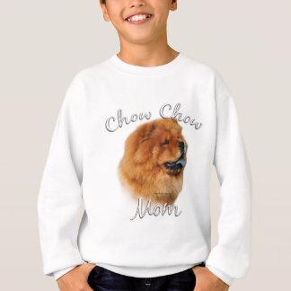 Chow Chow Mom 2 Sweatshirt