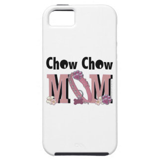 Chow Chow MOM iPhone 5 Case