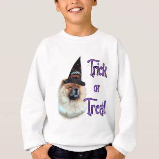 Chow Chow Trick Sweatshirt