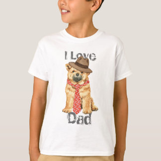Chow Dad T-Shirt