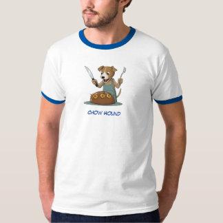 Chow Hound T-Shirt