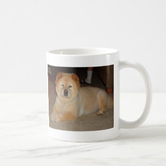Chow Items Coffee Mug