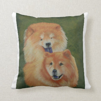 Chow Pillow