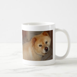 Chow Products Coffee Mug
