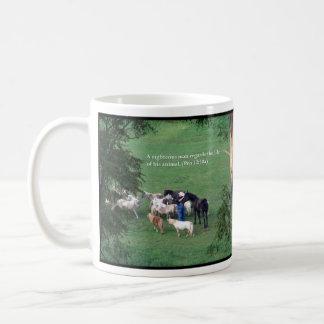 Chow Time Coffee Mug
