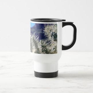 Choya Cactus - Arizona Mug #3