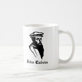 CHP John Calvin Mug