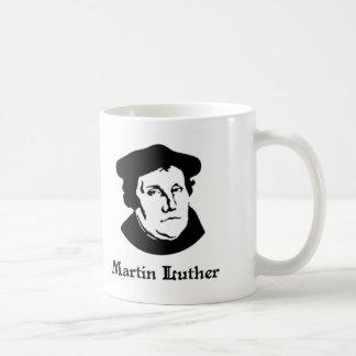 CHP Martin Luther Mug
