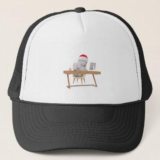 Chr Trucker Hat