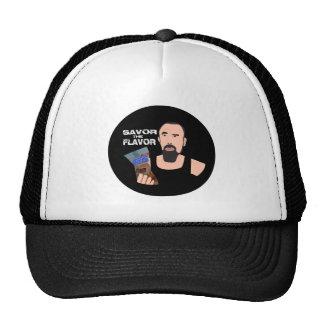 Chris' Balls Savor the Flavor Trucker Hat