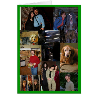 Chris' bday cards