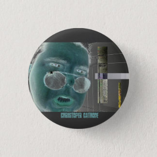 Chris Cathode circular button - Customized