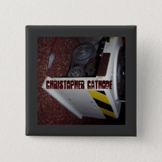 Chris Cathode square pin