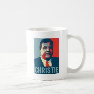 Chris Christie Hope Coffee Mug