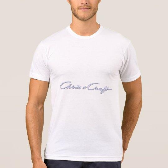 Chris Craft Boats Tee Shirt T-Shirt Gifts
