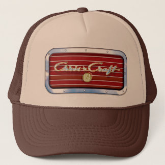 Chris Craft Boats Trucker Hat