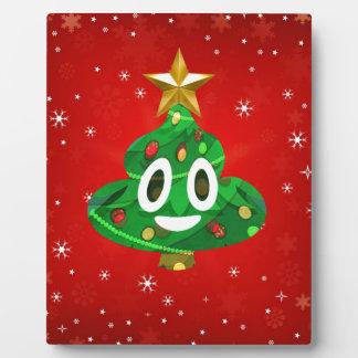 chris emoji poop plaque