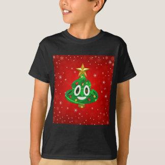 chris emoji poop T-Shirt