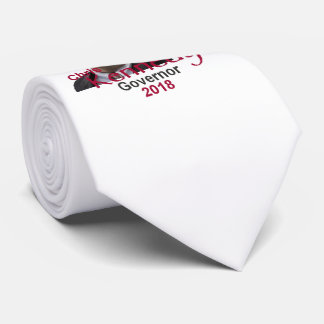 Chris KENNEDY Governor Tie