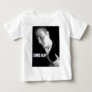 chris ray products baby T-Shirt
