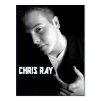 chris ray products post cards