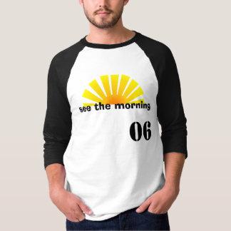Chris Tomlin - See the Morning T-Shirt