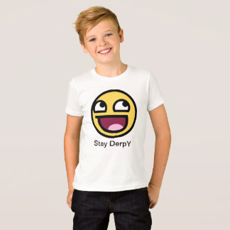 CHrislongmine merch derp T-Shirt